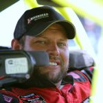Eric Goodale Finds Some Whelen Mod Tour Magic With Fifth Place At NHMS