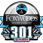 Start Time For Monster Energy Cup Series Foxwoods Resort Casino 301 At NHMS Changed