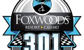 Setting The Scene: Monster Energy Cup Series Foxwoods Resort Casino 301 At NHMS