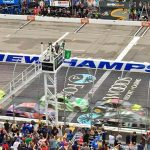In Case You Missed It: New Hampshire Motor Speedway Weekend Stories