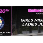 Intrepid Fallen Heroes Fund Track Walk & Girls Night Out At Stafford Speedway Friday