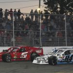 Setting The Scene: John Fortin Looks To Beat Whelen Mod Tour Regulars At Riverhead