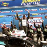 Rolling On: Justin Bonsignore Wins Whelen Modified All-Star Shootout At NHMS