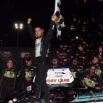 Justin Bonsignore Victorious In Whelen Modified Tour Action At Riverhead – Again