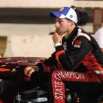 Keith Rocco Finishes Third Nationally In NASCAR Whelen All-American Series Standings