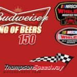 Whelen Modified Tour Bud King Of Beers 150 On Deck At Thompson Speedway