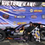 Stafford Notes: Mark Bakaj Gets First SK Light Win In Nearly A Decade At Stafford