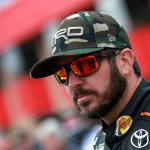Lobster Hunting: Reigning Champion Martin Truex Jr. Chasing First Monster Energy Cup Win At NHMS