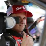 Airwaves: Matt Swanson Learning To Conquer Whelen Modified Tour NHMS Draft
