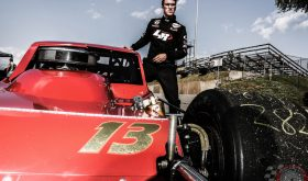 Picture This: Fran Lawlor Photos From Bud Light Open Mod 80/TC 13 Shootout Night At Stafford