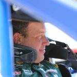 Fitting In: Monster Energy Cup Star Ryan Newman Part Of The Modified Landscape At NHMS