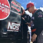 Ryan Preece Adds Four More Races To XFINITY Series Schedule for 2018 With Joe Gibbs Racing