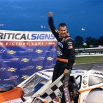 Spoiler: Ryan Preece Ends Keith Rocco Domination In SK Modified At Thompson