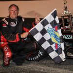 Todd Patnode Tops Field In Valenti Modified Racing Series Firecracker 100 At Monadnock