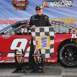 Tom Fearn Streaking Once Again In Late Model At Stafford Speedway