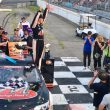 Tyler Ankrum Wins K&N Pro Series East King Cadillac GMC Throwback 100 At Thompson