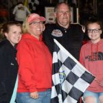 Mr. Consistent Todd Patnode Makes His Own Fire Work With Valenti Mod Series At Monadonock