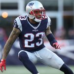 Patrick Chung Of New England Patriots To Drive Pace Car In Foxwoods Resort Casino 301 At NHMS