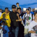 Speedway Children's Charities New Hampshire Chapter Out in Full Force During NHMS Race Weekend