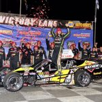 Tooling Around: Doug Coby Gets First Win Of Season In Whelen Mod Tour Starrett 150 At Stafford