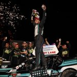 Storming Again: Justin Bonsignore Wins Whelen Mod Tour Bud 150 At Thompson Speedway