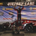 Bearing Out: Keith Rocco Trusts In Crew Chief, Rolls To SK Mod Win At Stafford