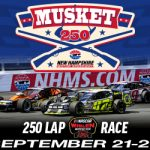 Win Tickets To The Whelen Modified Tour Musket 250 At New Hampshire Motor Speedway