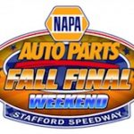 Roster For Ladies Challenge Fundraiser Race At Stafford NAPA Fall Final Takes Shape