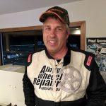 Checked Off: Richard Savary Gets First Career Valenti Modified Racing Series At Stafford