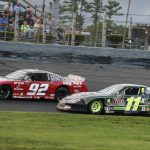 Tyler Leary Joins 2019 SK Modified Rookie Class At Stafford Speedway