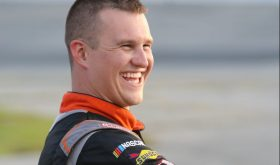 Sunoco World Series 150 Notebook: Preece Closes Out At Thompson; Starrett Tools Leaving Series