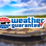 New Hampshire Motor Speedway And Speedway Motorsports Inc. Announce Weather Guarantee