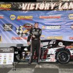 Great Late: Bryan Narducci Uses Final Corner Pass To Win SK Light Mod Feature At Stafford
