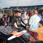 Picture This: Fran Lawlor Photo Gallery From Whelen Mod Tour Toyota Mod Classic 150 At Oswego