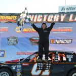 Stafford Speedway Ladies Challenge Race Raises Over $35,000 For Various Charities