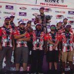 Former Speedbowl Driver Garrett Denton Second In Formula Drift National Event At Texas Motor Speedway
