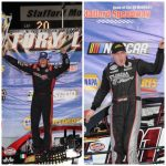 Marcello Rufrano, Bryan Narducci Set For NAPA Fall Final Duel For SK Light Mod Title At Stafford