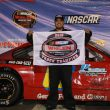 Emotion Abounds For Jeremy Lavoie After Clinching Stafford Limited Late Model Title