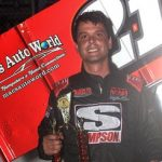 Jim Chambers, Seth Carlson Scores Monadnock Speedway NEMA Victories