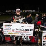 Jimmy Renfrew Jr. Scores First Granite State Pro Stock Series Win At Star Speedway