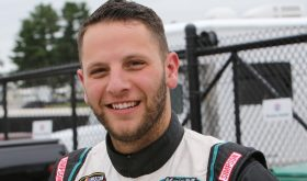Justin Bonsignore Tops The Charts In First Whelen Mod Tour Practice At NHMS