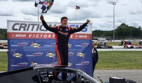 Marcello Rufrano Wins NASCAR UNOH Youth Achievement National Title