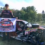 Marcello Rufrano Joins 2019 SK Mod Rookie Class At Stafford