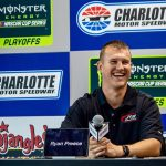 Ryan Preece Returning To Modified Roots For Sunoco World Series At Thompson Speedway
