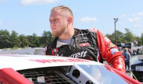 Timmy Solomito Primed For 2019 Rebound With Flamingo Motorsports On Whelen Mod Tour