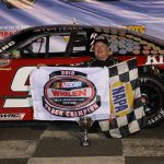 Tom Fearn Looks To Continue Winning Ways In Late Model At Stafford Speedway