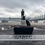 Custom Musket And Trophy Revealed For Winner Of Inaugural Whelen Mod Tour Musket 250 At NHMS
