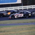 Steven Midford Wins R.A.D. Auto Machine Limited Late Model Rookie Of The Year At Stafford