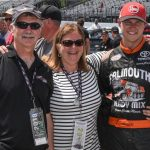 Bittersweet Weekend For Moniz Family, Ryan Preece At Thompson Speedway Sunoco World Series