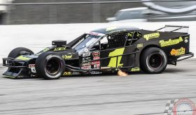 Picture This: Fran Lawlor Photo Gallery From Sunoco World Series Sunday At Thompson